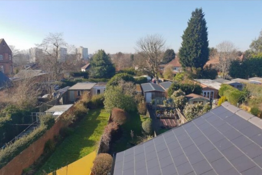 Loft Conversion - Birmingham -