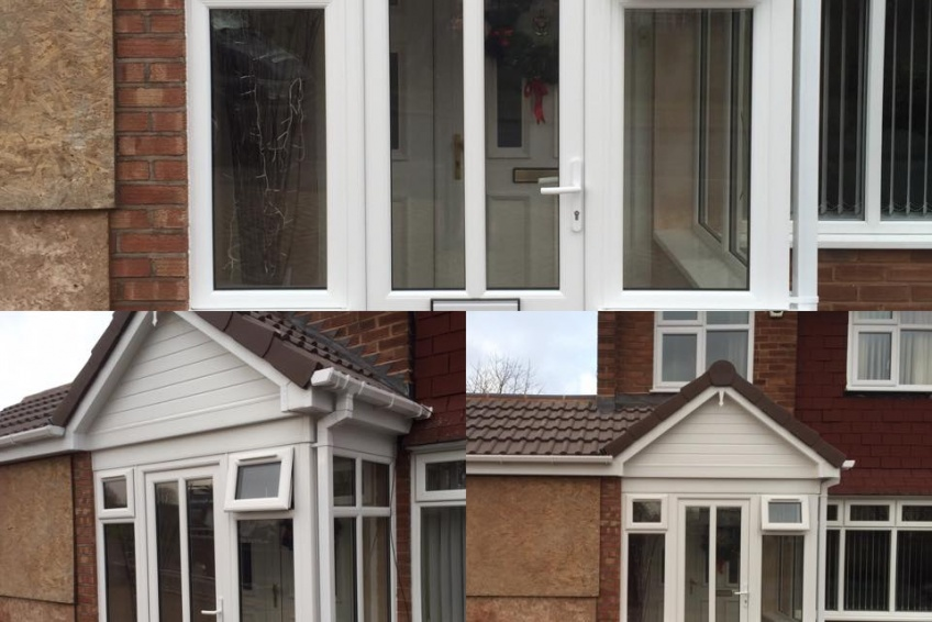 Various Projects - Walsall & Wednesbury -