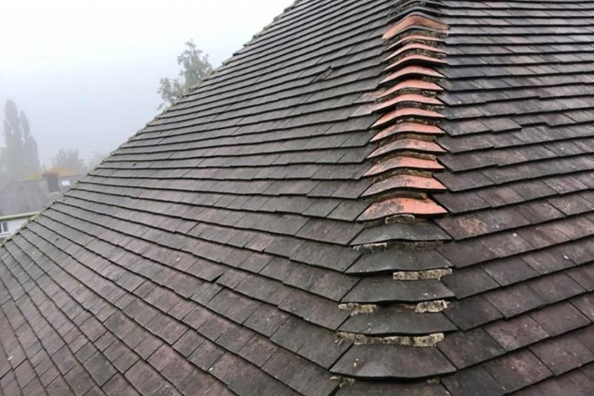 Roof Replacement - Wednesbury -