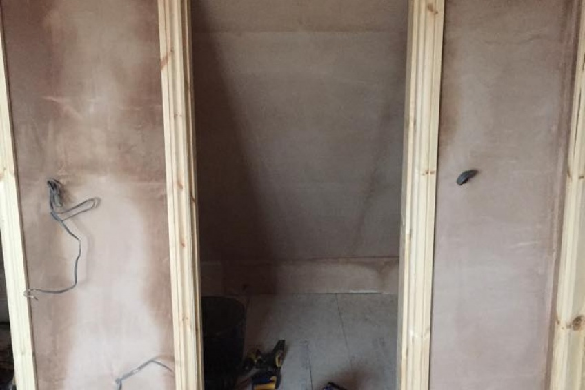Loft Conversion Specialists Builders Walsall -
