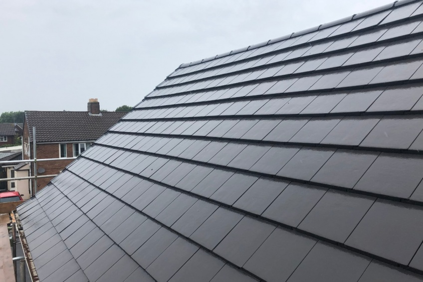 Replacement Roof - Walsall -