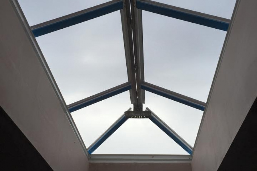 Extension Skylight - Walsall -