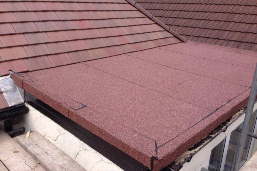 Roofing work - West Bromwich -