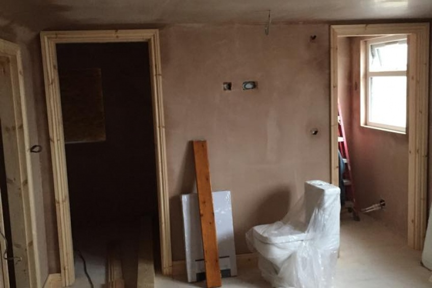 Loft and Garage Conversions Specialists Aldridge Walsall -
