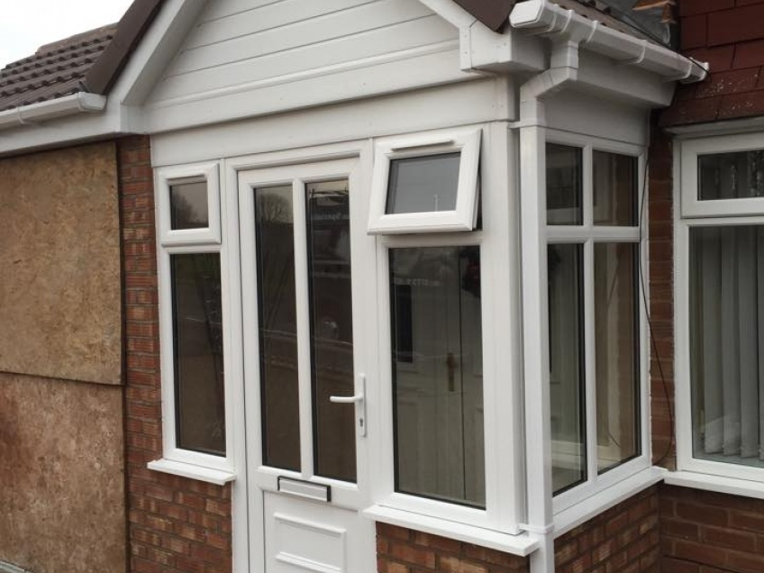 House Extension Building Specialists Walsall Wednesbury